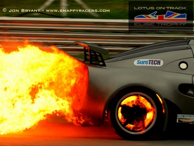 Fuel Coming From The Exhaust Page General Gassing PistonHeads - Cool cars on fire