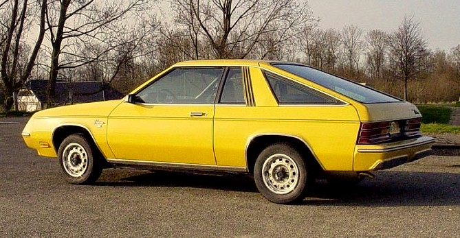 Worst Cars from the 1970's | Chris on Cars