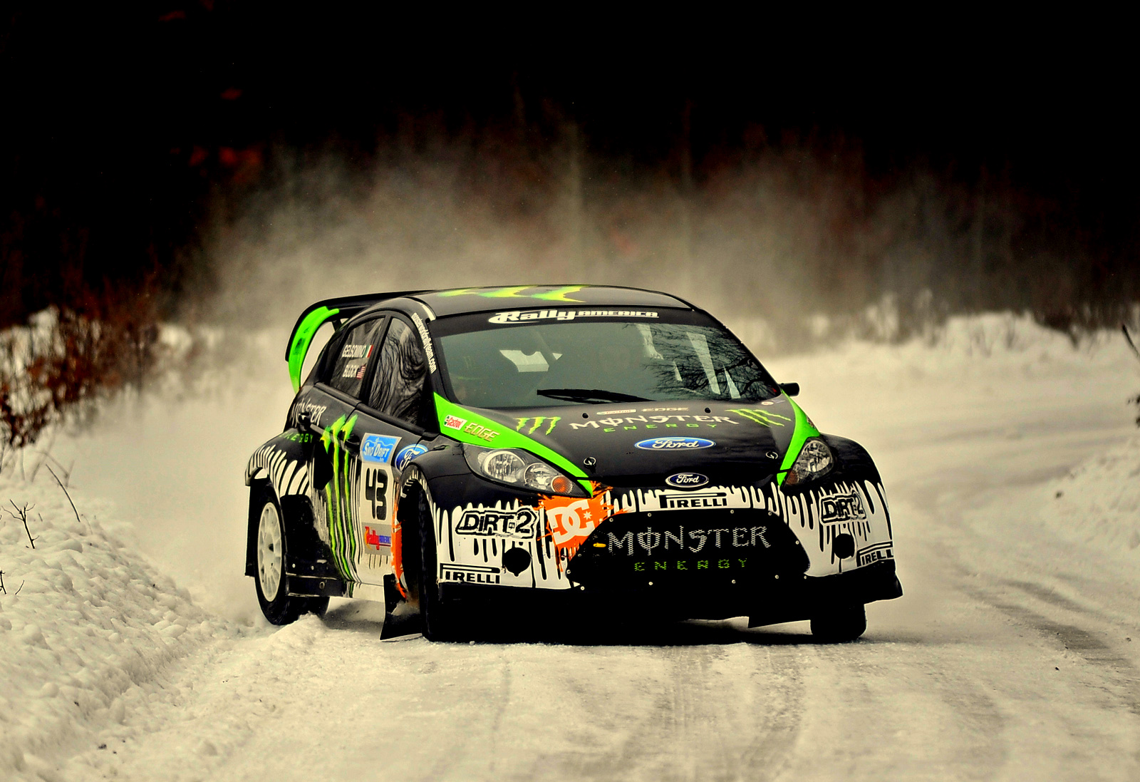 best rally driver of all time