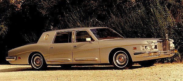 Obscure Sedans of Yore | Chris on Cars