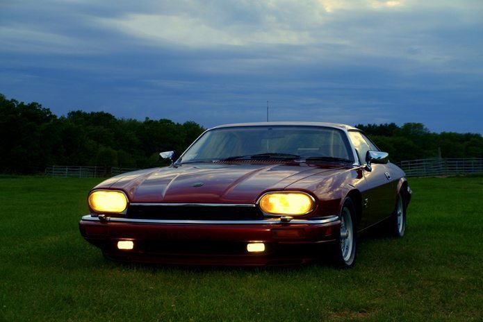 The Saga of my XJS