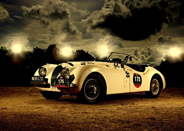 Jaguar-XK120-car-photography