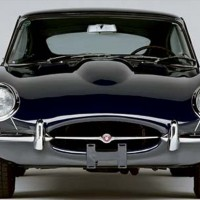 Most Beautiful Cars: Jaguar E-Type