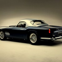 Most Beautiful Cars:  Ferrari 250