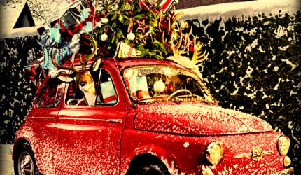 Happy Holidays from ChrisonCars.com
