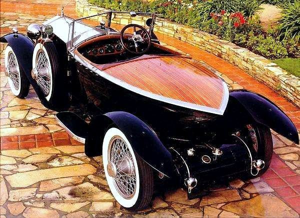 Top 10 Most Innovative Cars of All Time