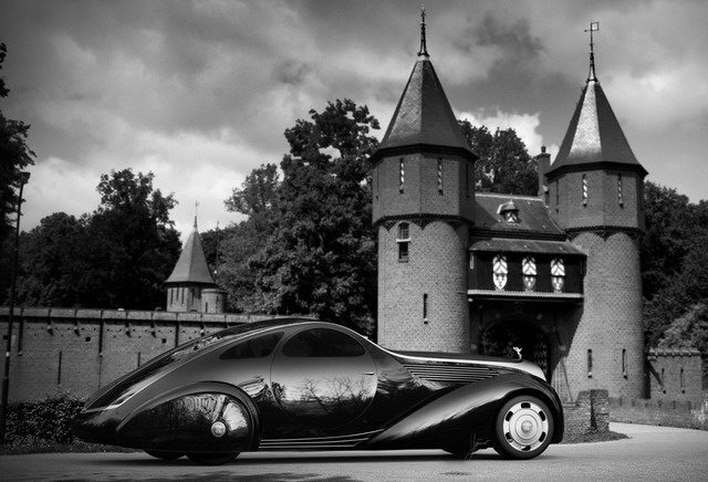 12 Best Cars for Villains
