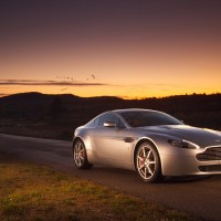 Power, Beauty, Sold - Aston Martin