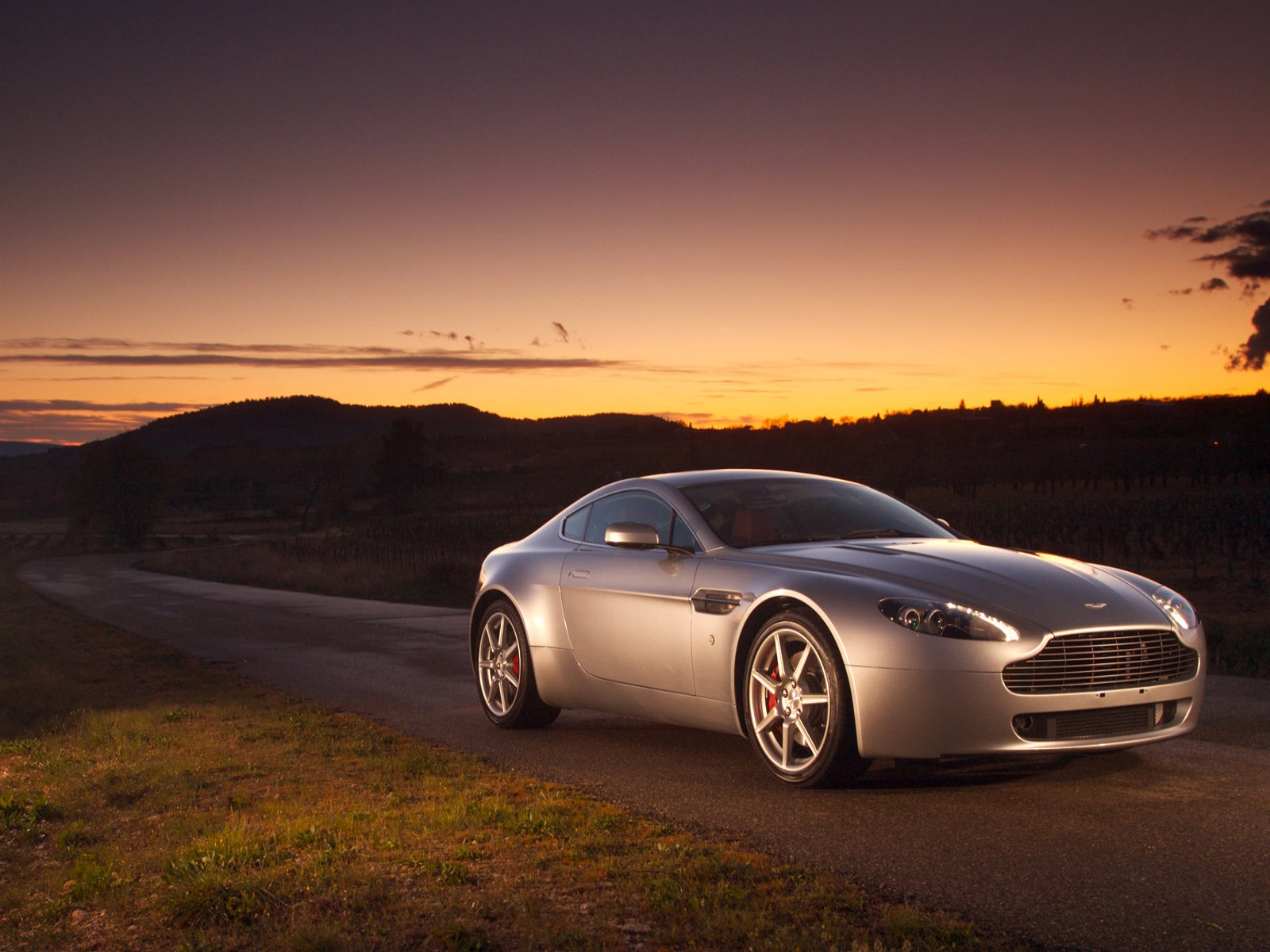 Power, Beauty, Sold – Aston Martin