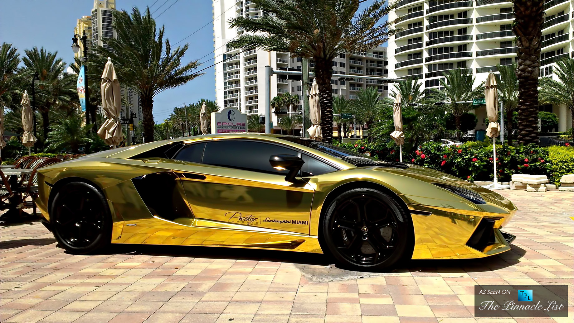 Pampering the 1 Percent | Chris on Cars