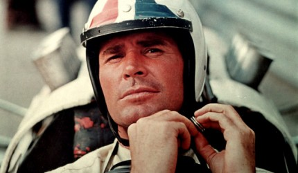 James Garner - A True Gearhead