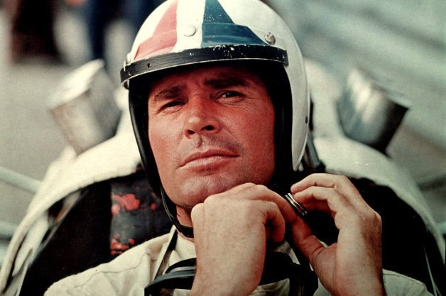 James Garner – A True Gearhead