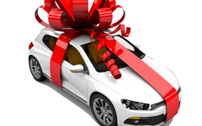 Car Lister's Epic Giveaway!