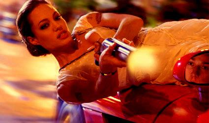 20 Greatest Movie Car Chases
