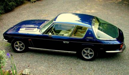 Die Another Day - Jensen Interceptor